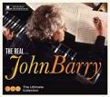 John Barry - Real John Barry (Music CD)