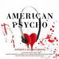 Duncan Sheik - American Psycho (Music CD)