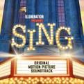 Soundtrack - Sing [Original Motion Picture Soundtrack] (Original Soundtrack) (Music CD)