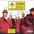 Original Soundtrack - Snatch - OST (Music CD)