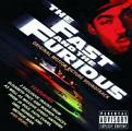 Original Soundtrack - The Fast And The Furious (Music CD)