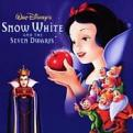 Snow White And The Seven Dwarfs (Music CD)