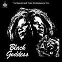 Various Artists - Black Goddess (Music CD)