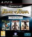 Prince of Persia: Trilogy in HD (PS3)