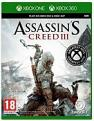 Assassin's Creed III - Classics (Xbox 360)