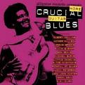 Various Artists - More Crucial Guitar Blues