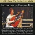 Various Artists - Anthology Of English Folk