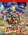 One Piece: Stampede - Blu-ray