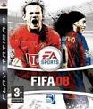 Fifa 08 Platinum (PS3)