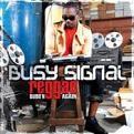 Busy Signal - Reggae Music Dubb'n Again (vinyl)