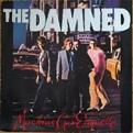 The Damned - Machine Gun Etiquette (Music CD)