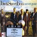 Backstreet Boys - Never Gone (+ DVD) (Music CD)
