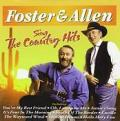 Foster And Allen - Foster And Allen Sing The Country Hits (Music CD)