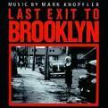 Original Soundtrack - Last Exit To Brooklyn (Mark Knopfler) (Music CD)