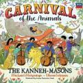 The Kanneh-Masons - Carnival (Music CD)