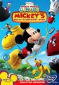 Mickey Mouse Clubhouse - Mickeys Great Clubhouse Hunt (DVD)