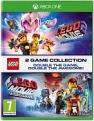 LEGO MOVIE 1&2 Games DOUBLE PACK (Xbox One)