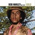 Bob Marley And The Wailers - Gold (1967 - 1972) (Music CD)