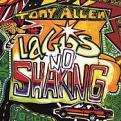 Tony Allen And Friends - Lagos No Shaking (Music CD)