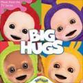 Teletubbies - Big Hugs (Music CD)