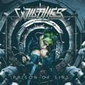 Wild Lies - Prison of Sins (Music CD)