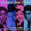Various Artists - Greatest Jazz Divas (Music CD)