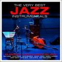 Various Artists - The Very Best Jazz Instrumentals [3CD Box Set] (Music CD)