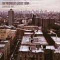 The Midnight Ghost Train - Cypress Ave. (Music CD)