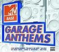 Various Artists - MTV Base Garage Anthems (Music CD)