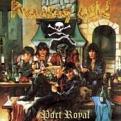 Running Wild - Port Royal (Music CD)