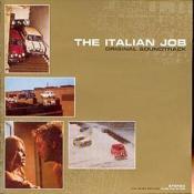 Original Soundtrack - Italian Job (Music CD)