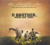 Original Soundtrack - O Brother  Where Art Thou? (Music CD)