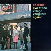 Coltrane John - Live At The Village (vinyl)