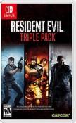 Resident Evil Triple Pack (Nintendo Switch) - US Import
