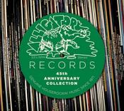 Various Artists - Alligator Records 45th Anniversary Collection (Music CD)