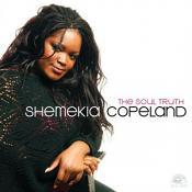 Shemekia Copeland - The Soul Truth (Music CD)