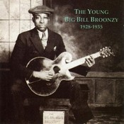 Marion Williams - Young Big Bill Broonzy 1928-1935