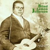 Blind Lemon Jefferson - Best Of Blind Lemon Jefferson  The