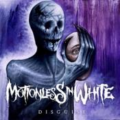 Motionless In White - Disguise (Music CD)