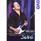 Tommy Castro-Whole Lotta Soul (Dvd) (DVD)