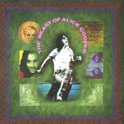 Alice Cooper - The Beast Of Alice Cooper (Music CD)