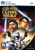 Star Wars - The Clone Wars: Republic Heroes (PC)