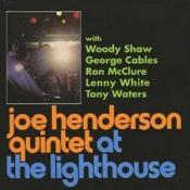 Joe Henderson - Joe Henderson Quintet At The Lighthouse [European Import]