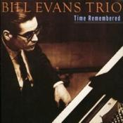 Bill Evans - Time Remembered (European Import)