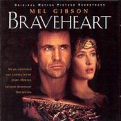 Original Soundtrack - Braveheart - OST (LSO/Horner) (Music CD)