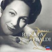(The) Great Renata Tebaldi