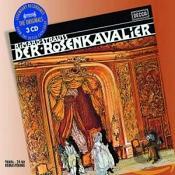 Solti Crespin/Minton/Donath/VPO - Strauss Der Rosenkavalier
