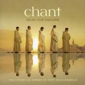 Cistercian Monks Of Stift Heiligenkreuz - Chant - Music For Paradise (Music CD)