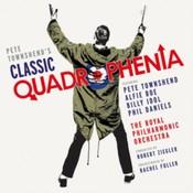 Pete Townshend & Alfie Boe - Classic Quadrophenia (Music CD)