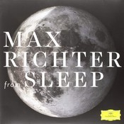 Max Richter: From Sleep [1 Hour Version] (VINYL)